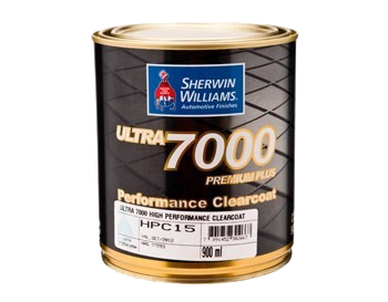 ULTRA7000 HIGH PERFORMANCE CLEARCOAT HPC15
