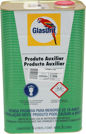 Thinner Glasurit